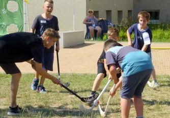 Hockey, Johannes, Luci